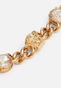 Versace - BRACELET - Bracelet - gold-coloured - 2