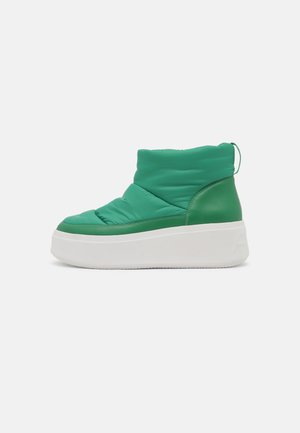 MAXI - Bottes de neige - cold green