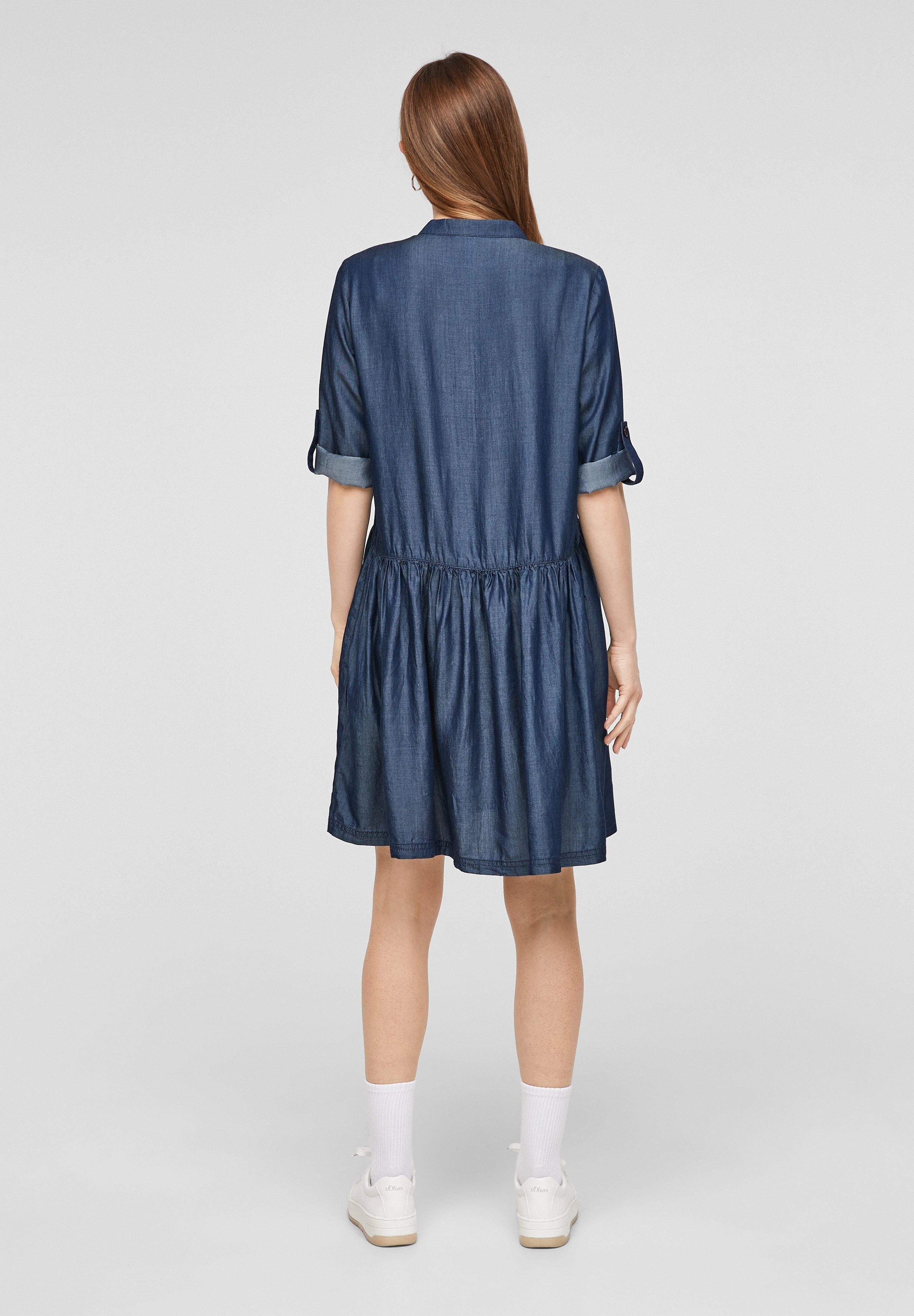 Damen Jeanskleid