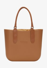 O Bag - Tote bag - biscotto - 0