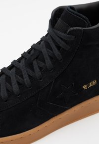 Converse - PRO - High-top trainers - black - 5