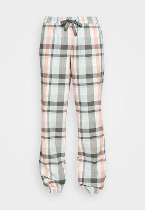 Pyžamový spodní díl - multicolor