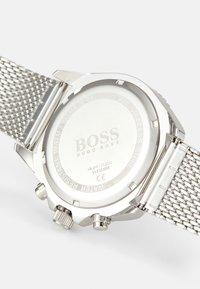 BOSS - OCEAN EDITION - Chronograph watch - silver-coloured - 3
