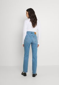 Levi's® - 70S HIGH STRAIGHT - Jeans a sigaretta - marin park - 2