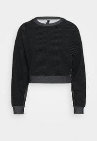 Cotton On Body - Sweatshirt - black - 4