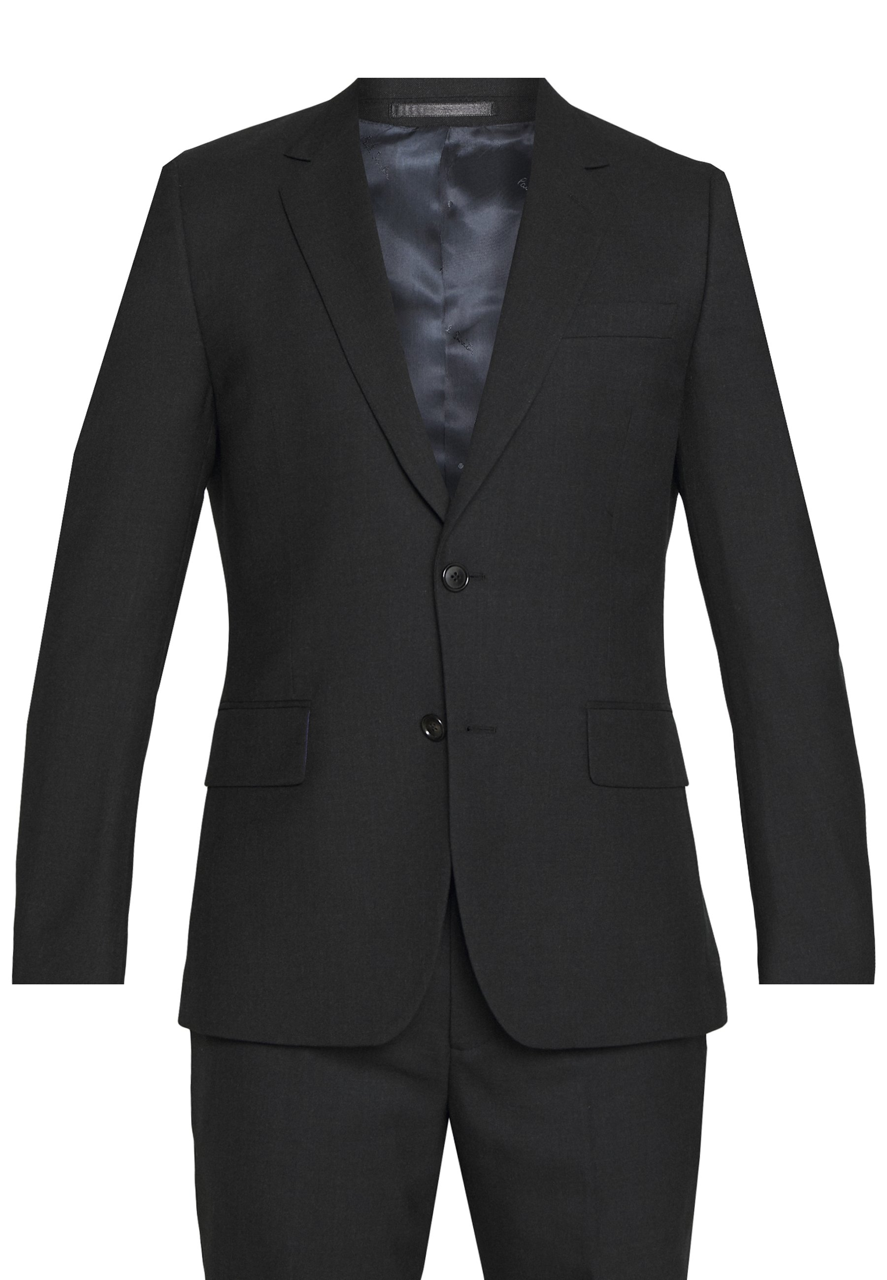 Paul Smith GENTS TAILORED FIT BUTTON SUIT - Costume - grey