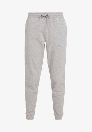 ORIGINAL TRACK PANT - Pyjama bottoms - grey heather