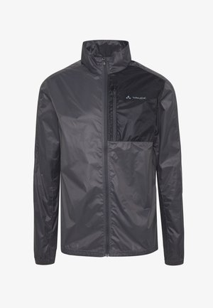 Training jacket - iron