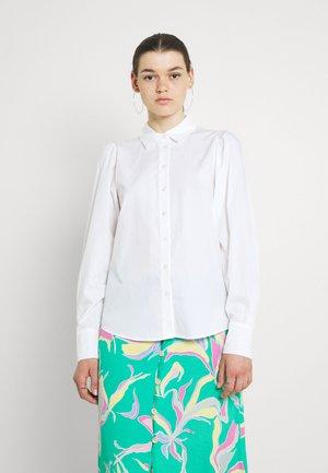 MELLIE - Bluse - white