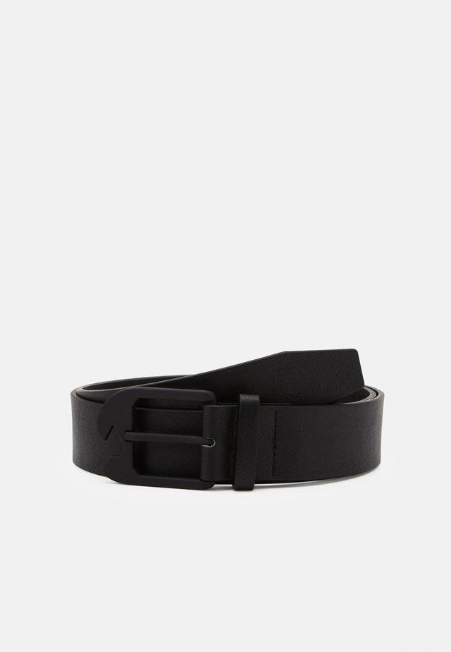 UNISEX - Cintura - black
