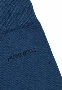 BOSS - 2 PACK - Socks - dark blue/black - 1