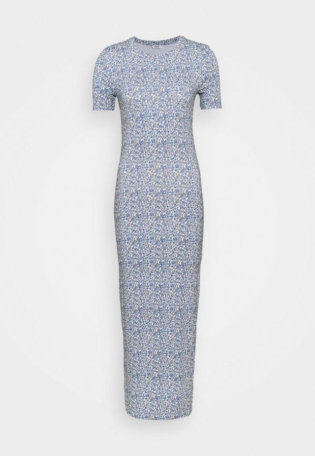 ENZOE DRESS - Długa sukienka - dainty violet