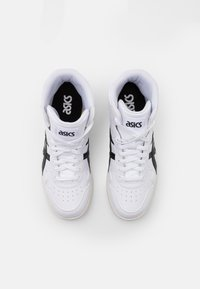 ASICS SportStyle - JAPAN UNISEX - High-top trainers - white/black - 3