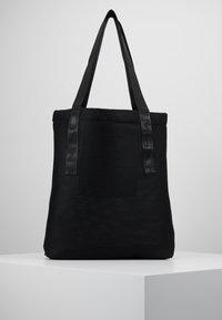 Moss Copenhagen - SHOPPER - Bolso shopping - black - 0