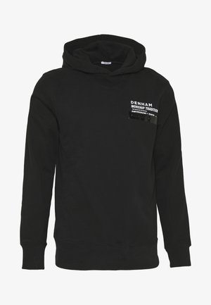 WORSHIP TRADITION HOODY - Hoodie - black