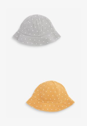 2 PACK  - Sombrero - brown