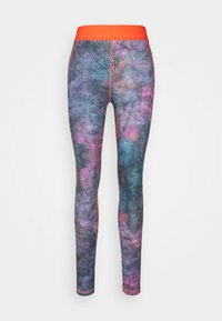 adidas Performance - FLORAL - Tights - multicoloured - 4