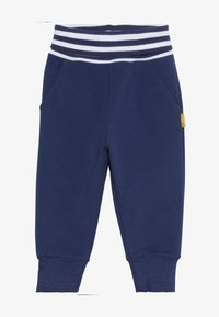 Steiff Collection - BABY - Pantaloni sportivi - blue - 3