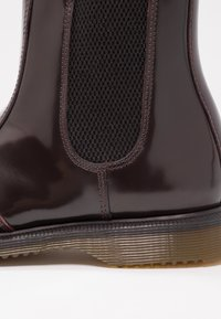 Dr. Martens - FLORA CHELSEA BOOT ARCADIA - Stiefelette - rot - 2
