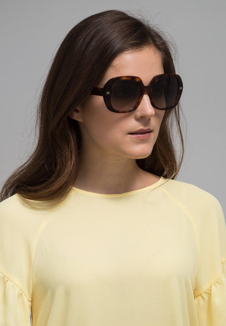 ETRO - Sunglasses - havana