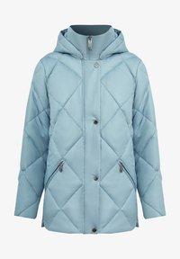 Finn Flare - Winter jacket - light turquois - 5