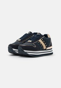 Laura Biagiotti - Trainers - navy - 2