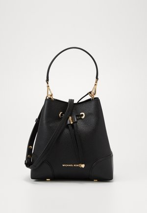 MERCER GALLERY - Handtas - black