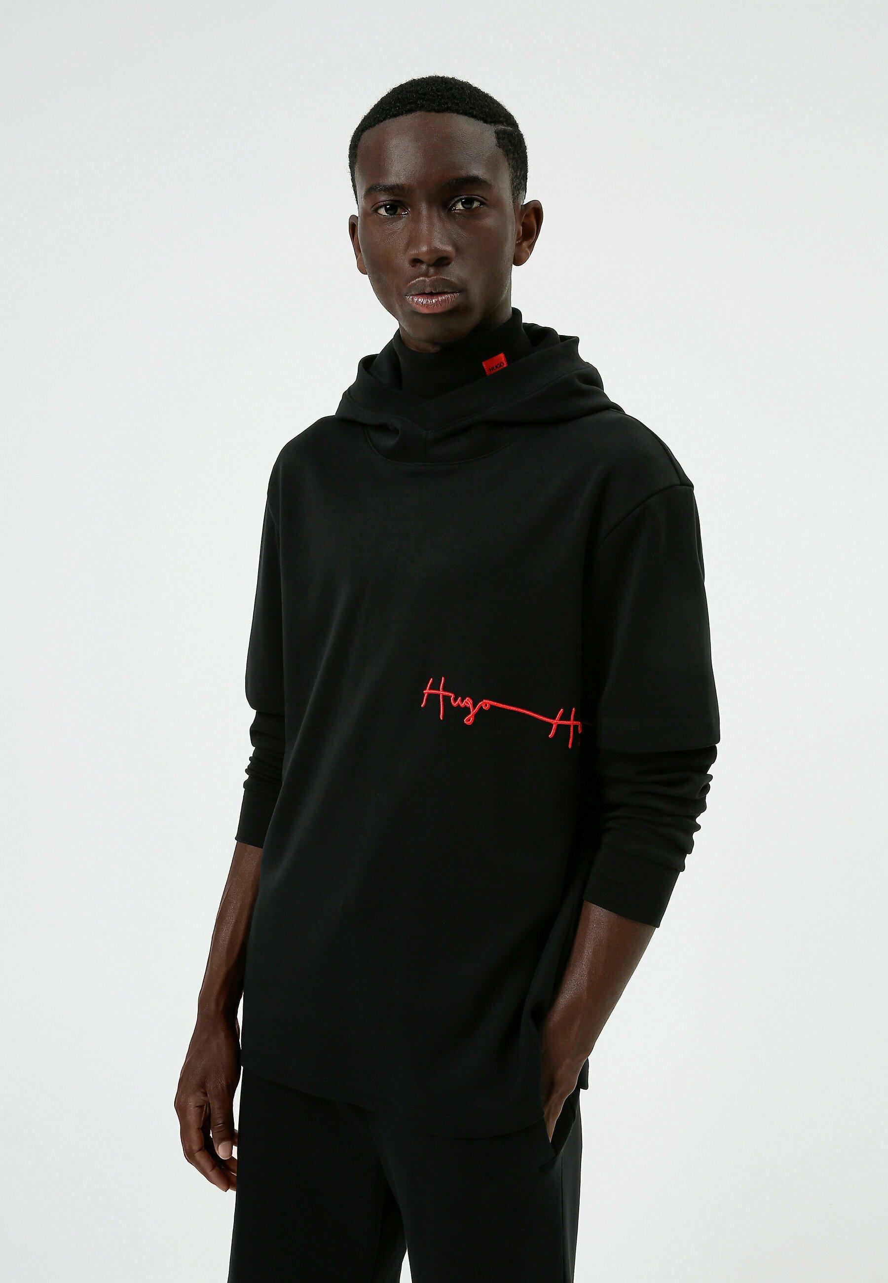 Homme DIBSON - T-shirt imprimé