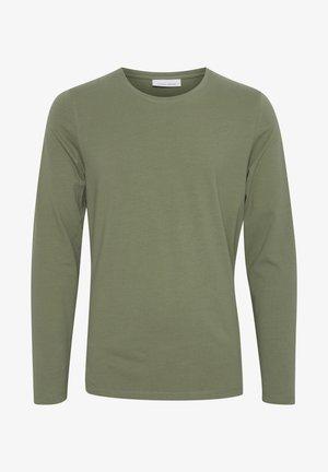 THEO LS  - Langærmede T-shirts - olivine
