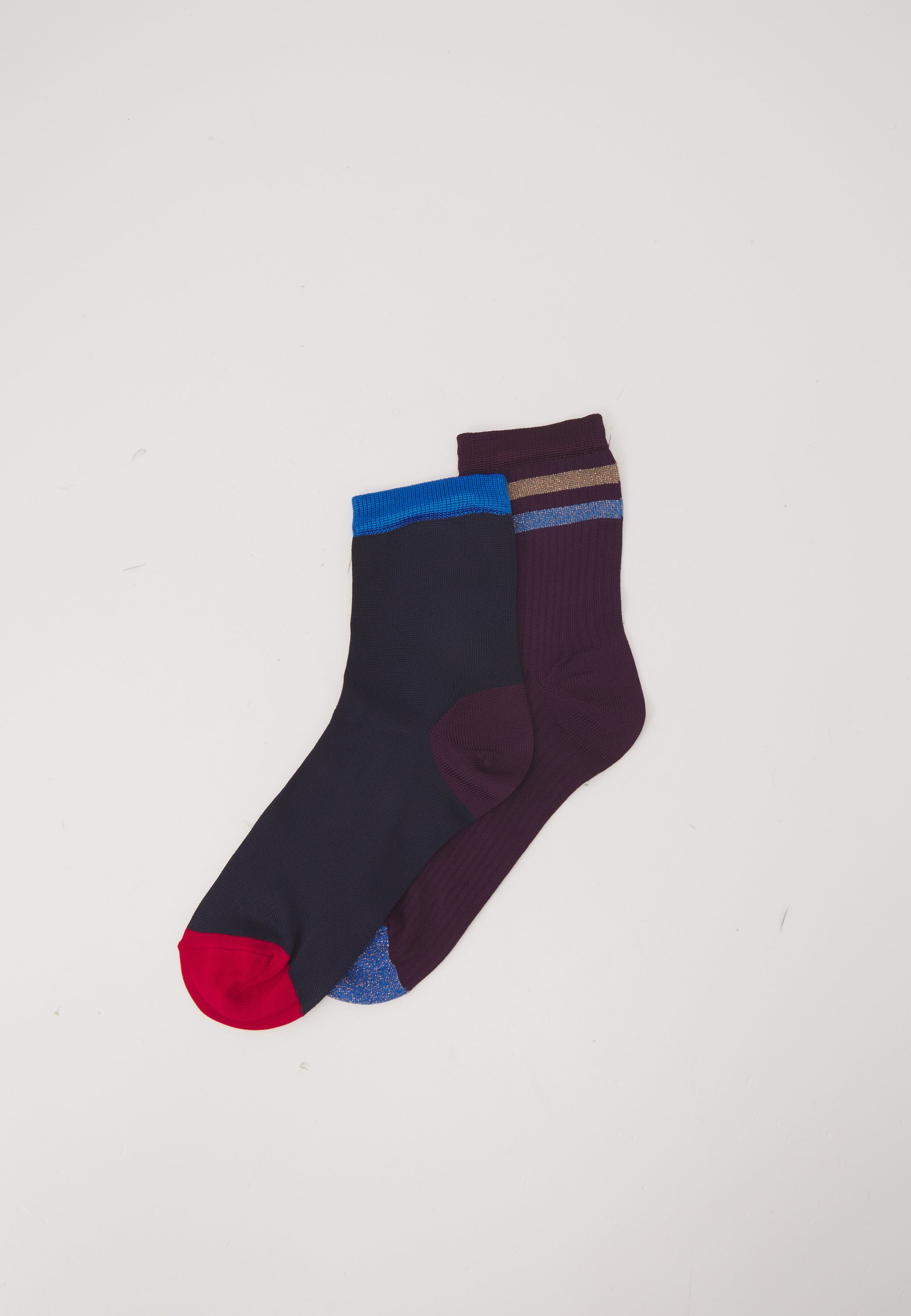 Femme GRACE + INES 2 PACK - Chaussettes
