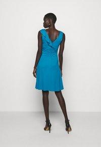 Pinko - AUSTRALIANO  - Jersey dress - teal - 2