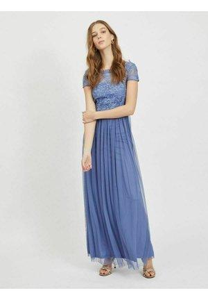 Suknia balowa - colony blue