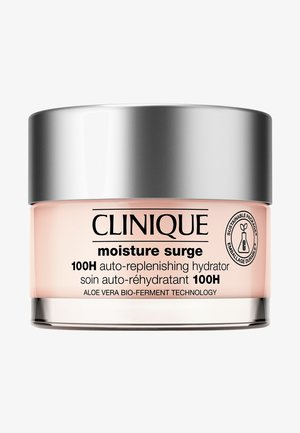 MOISTURE SURGE 100H AUTO REPLENISHING HYDRATOR WITH ALOE VERA BIO FERMENT - Face cream - -