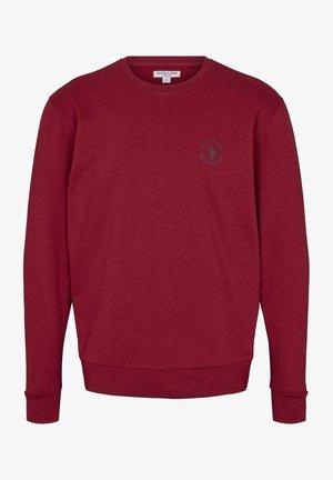 CORNELIUS - Sweatshirt - jester red