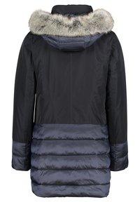Amber & June - MET PLUCHE - Winter jacket - india ink - 4
