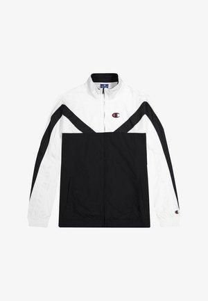 MESH FULL  - Outdoor jacket - black/white/black/white