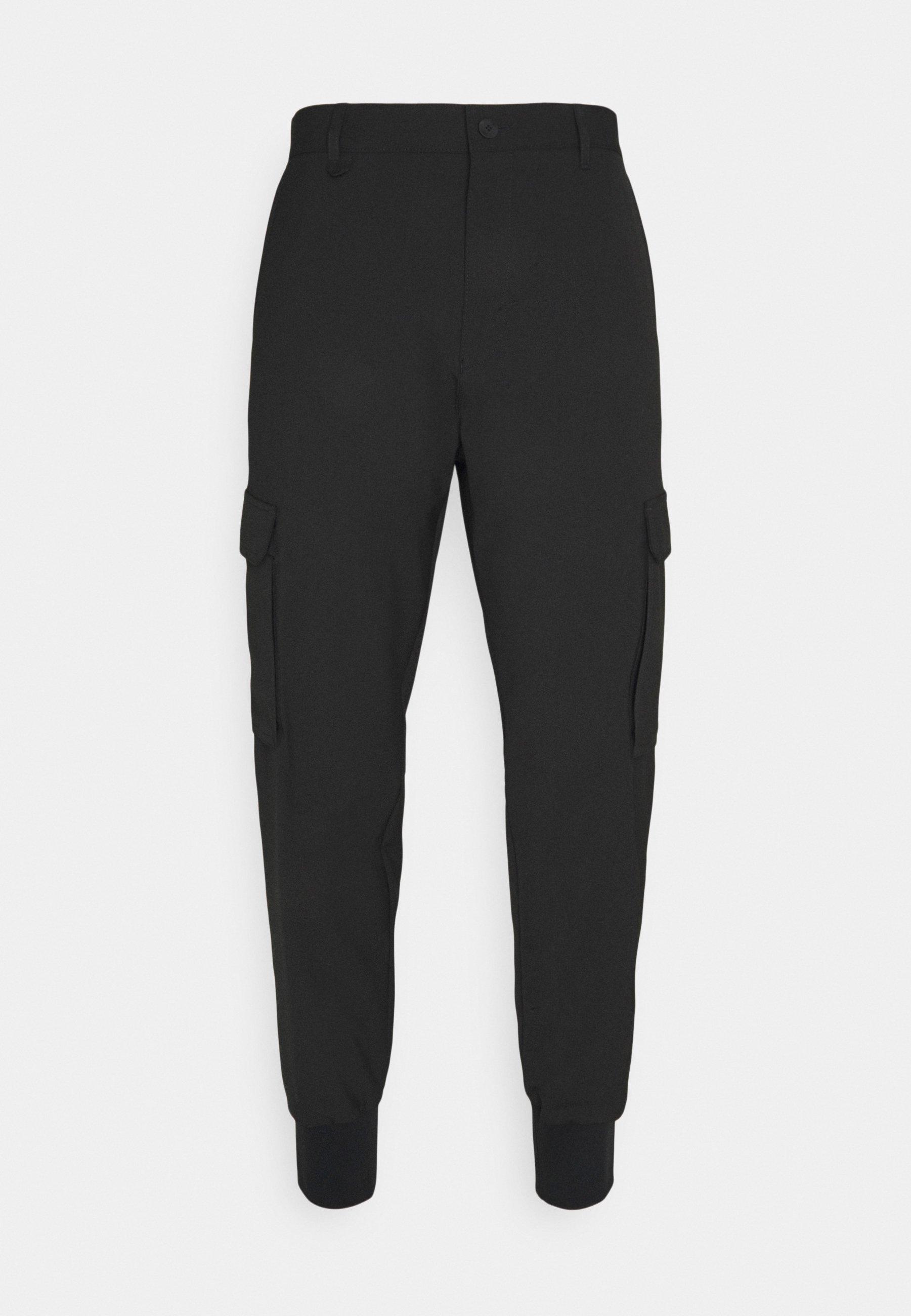 Homme GLAVIN - Pantalon cargo