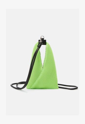 ORNAMENTAL ITEM - Handbag - acid green