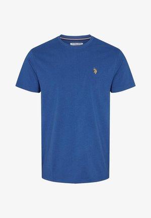 ARJUN - T-shirt - bas - monaco blue