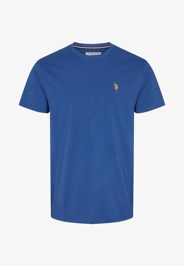 ARJUN - T-shirts - monaco blue