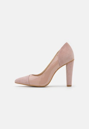 Tacones - light pink