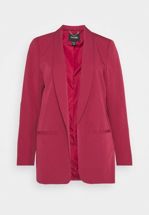 FASHION   - Blazer - rasberry