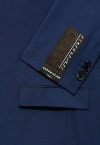 HUGO - SET - Suit - open blue - 9