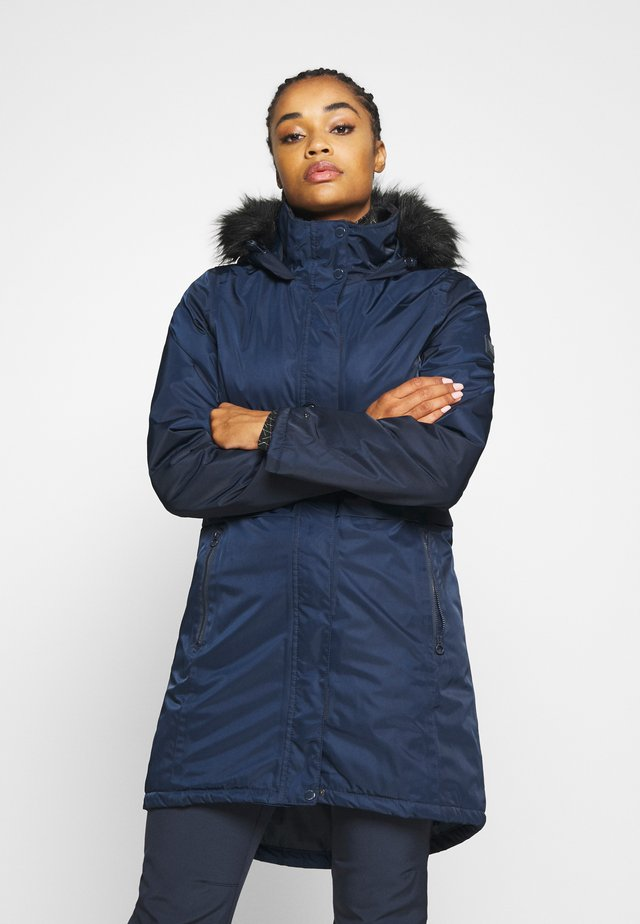 LEXIS - Cappotto invernale - navy