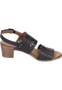 Piazza - High heeled sandals - schwarz - 5
