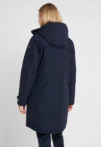 Bergans - OSLO  - Down coat - navy - 2
