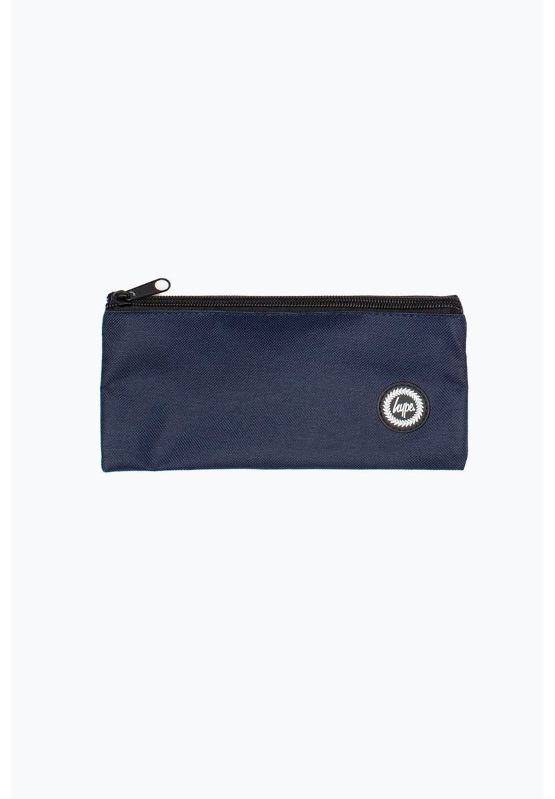 Hype - CREST - Pencil case - navy