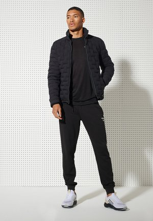 ACTIVE - Sports shirt - black
