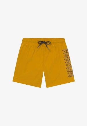 VOLI  - Swimming shorts - mango yellow