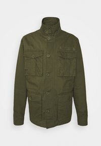 Schott - REDWOOD - Summer jacket - kaki - 8